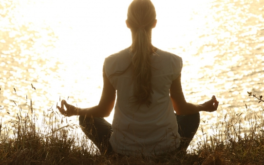 Meditation: Developing Your Practice